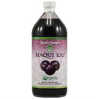 Maqui 100 Og2 32 Oz by Tahiti Trader (1 Each)