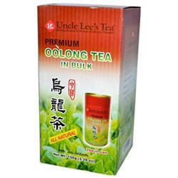 Uncle Lees Tea 0661355 Oolong Tea in Bulk - 5.29 oz