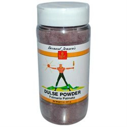 Bernard Jensen Dulse Nova Scotia Powder 8 oz