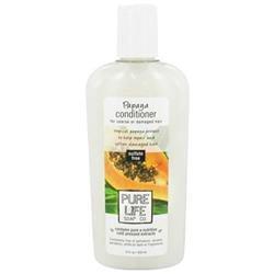 Pure Life Conditioner Papaya - 14.9 fl oz