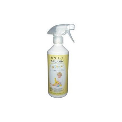 Bentley Organic Toy Sanitizer - 16.9 fl oz