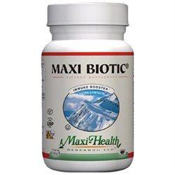 Maxi Biotic 450 90 Cap by Maxi Health Kosher Vitamins (1 Each)