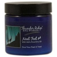 Thunder Ridge Emu Products Neat Feet - 4 oz