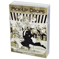 Historical Remedies Homeopathic Pick-Up Drops for Energy