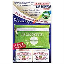 J.R. Liggetts 0674663 Mini Traveler - 1 Kit