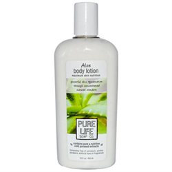 Pure Life - Body Lotion Aloe - 15 oz.