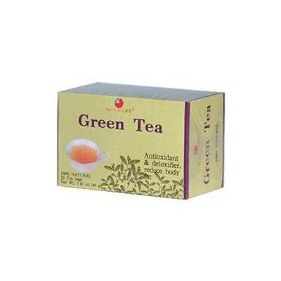 Health King - Green Herb Tea - 20 Tea Bags