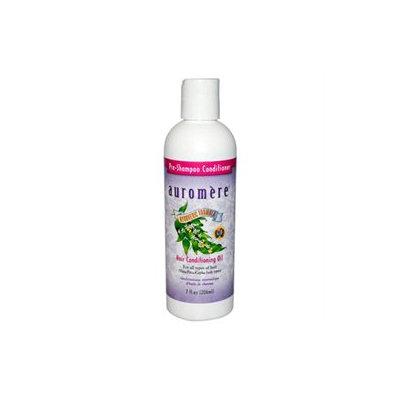 Auromere Ayurvedic Hair Conditioning Oil Pre-Shampoo Conditioner - 7 fl oz