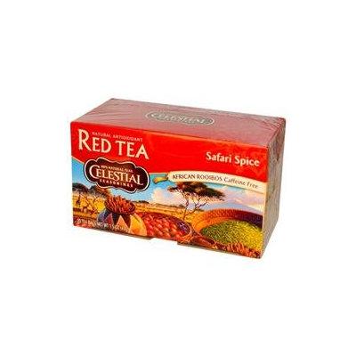 Celestial Seasonings - Herb Tea Red Safari Spice - 20 Bags