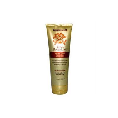 Better Botanicals Neem Care Shampoo - 8 fl oz