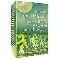 Uncle Lees Tea Uncle Lees Imperial Organic Green Tea with Jasmine - 18 Tea Bags