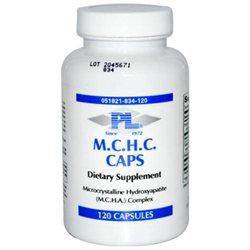 Progressive Laboratories, Inc 0522615 Progressive Laboratories MCHC Caps - 120 Capsules