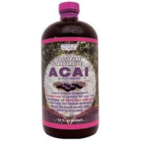 Only Natural Acai Berry Liquid - 32 fl oz