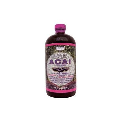 Only Natural Acai Berry Liquid - 32 fl oz