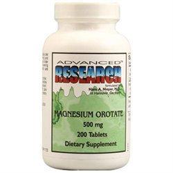 Magnesium Orotate 200 Tab By Nci Dr. Hans Nieper (1 Each)