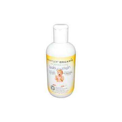 Bentley Organic Baby Wash - 8.4 fl oz