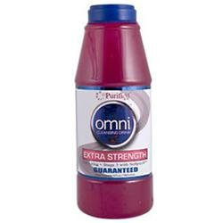 Omni Cleansing Liquid, Extra Strength - Fruit Punch, 16 oz, Heaven Sent Naturals