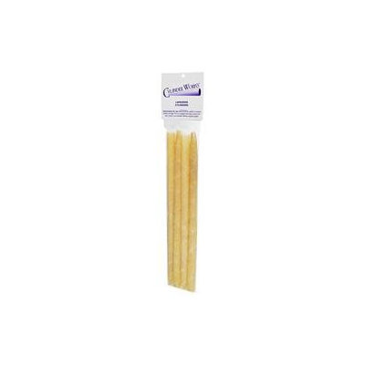 Frontier Cylinder Works 0410092 Paraffin Ear Candles Lavender - 4 Pack