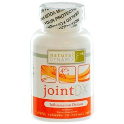 Joint DX, 60 Tablets, Natural Dynamix