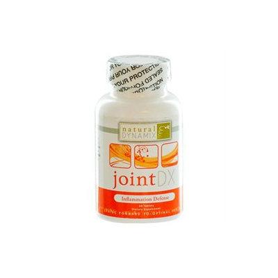Joint DX, 60 Tablets, Natural Dynamix