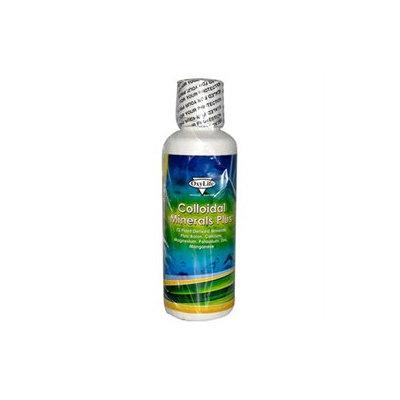 Oxylife Colloidal Minerals Plus - 16 fl oz