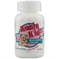 Arizona Natural Resources Koala Kids, Multi-Herbal Chewable 100 ea
