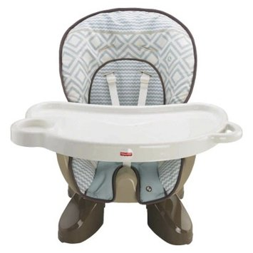 Fisher Price Space Saver High Chair Diamond Ice Reviews