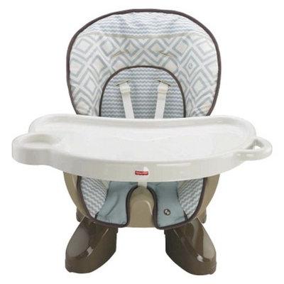 Fisher-Price Space Saver High Chair - Diamond Ice