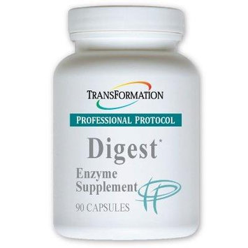 Transformation Enzyme Digest (90 caps)
