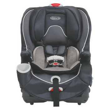 Graco SmartSeat All in One Car Seat - Rosin