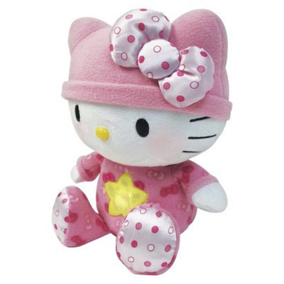 Hello Kitty Sweet Dreams Plush