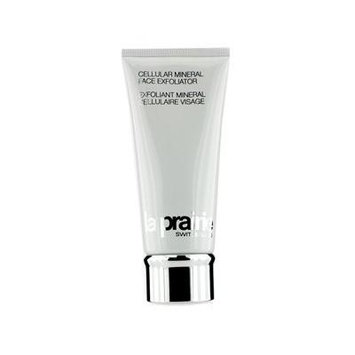 La Prairie Cellular Mineral Face Exfoliator - 100ml/3.4oz