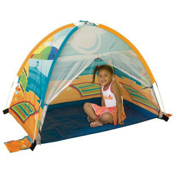 Pacific Play Tents Seaside Beach Cabana Tent