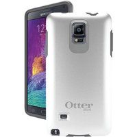 Otterbox OtterBox Samsung Galaxy Note 4 Symmetry Series Case, Glacier