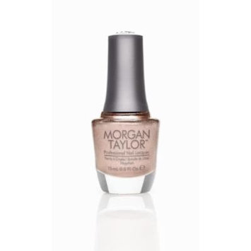 morgan taylor nail polish NO WAY ROSE 50073