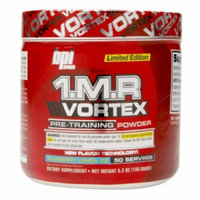 Bpi Sports BPI 1.M.R. VORTEX - Blueberry Lemon Ice - LIMITED EDITION