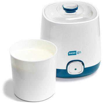 Dash Go Bulk Yogurt Maker - Blue