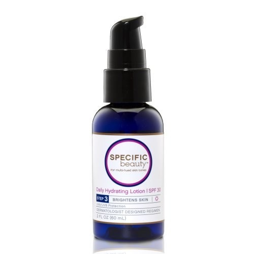 Specific Beauty Daily Hydrating Lotion SPF 30, 2 Ounce