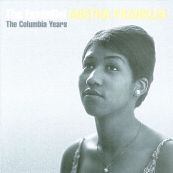 Sony Aretha Franklin - The Essential Aretha Franklin: The Columbia Years