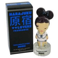 Harajuku Lovers Music by Gwen Stefani for Women