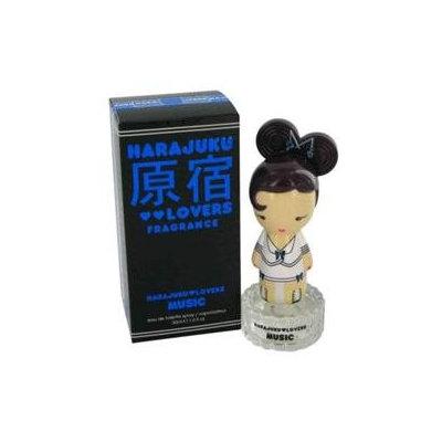 Harajuku Lovers Music by Gwen Stefani for Women