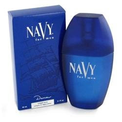 Dana 'Navy' Men's 3.1-ounce Cologne Spray