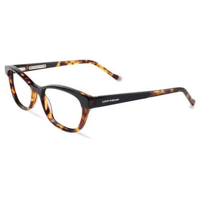Lucky D702 Prescription Eyeglasses