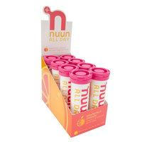 nuun All Day Vitamin Enhanced Drink Tabs Grapefruit Orange