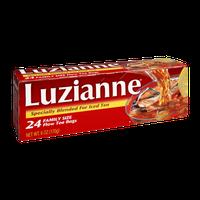 Luzianne Family Size Flow Tea Bags for Ice Tea