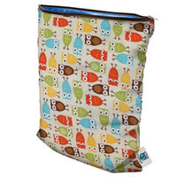 Planet Wise Wet Bag in Owl