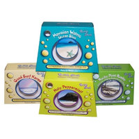 Bubble Shack Hawaii Exclusive 4 Pack Soap Ocean - 20 oz