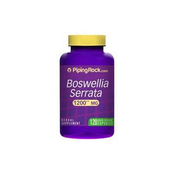 Boswellia Serrata 1200mg 120 Capsules
