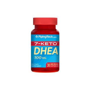 7-Keto DHEA 100mg 30 Capsules