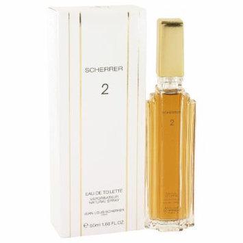 Scherrer Ii for Women by Jean Louis Scherrer EDT Spray 1.7 oz